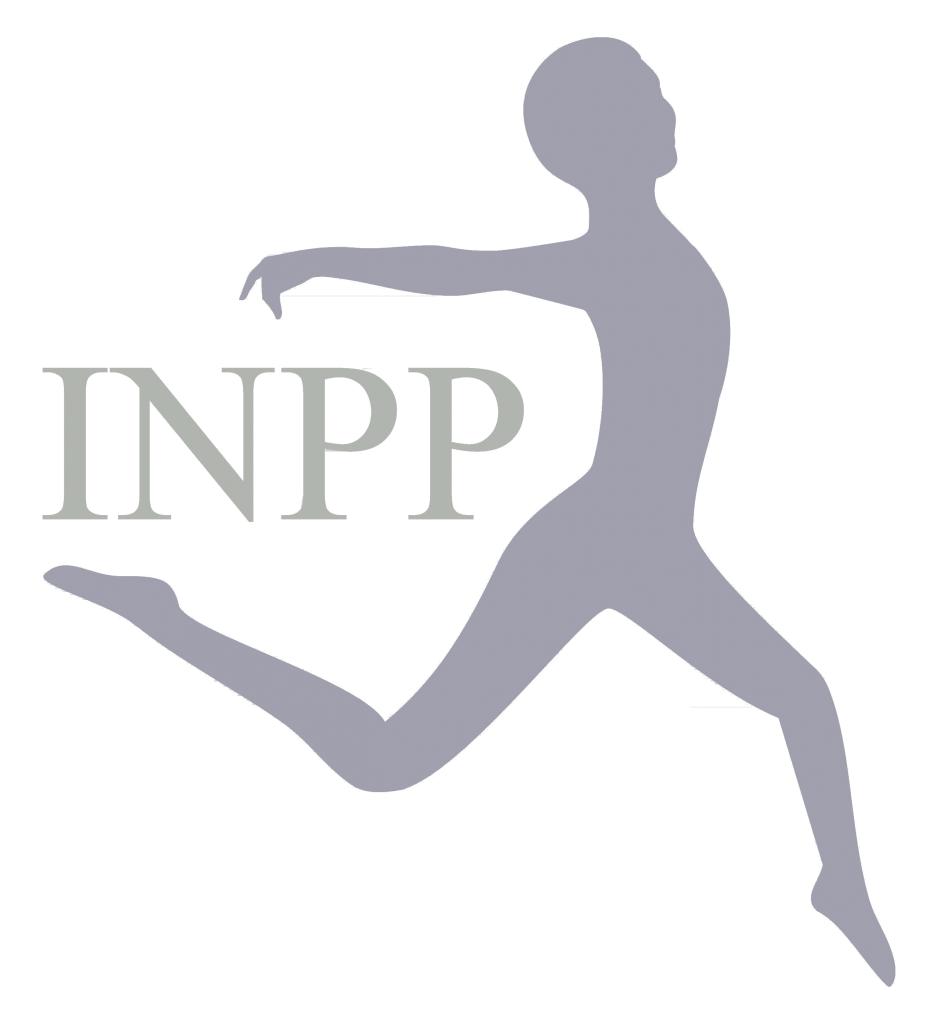 INPP Logo Ergotherapie am Berg